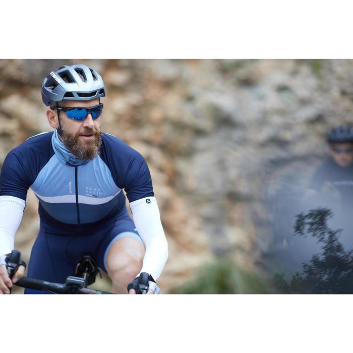 Lunettes de vélo adulte ROADR 500 catégorie 3 noires
