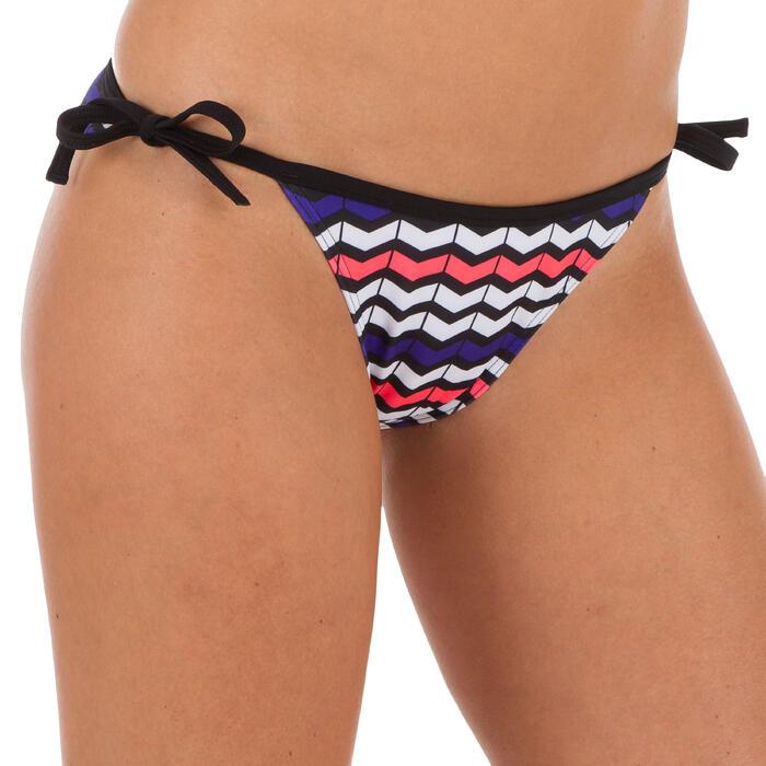 Bikini-Hose Sofy geknotet Mira Surfen Damen