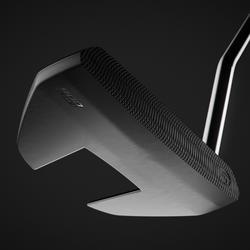 """Golf Putter RH Mallet 900 34"""" Erwachsene"""