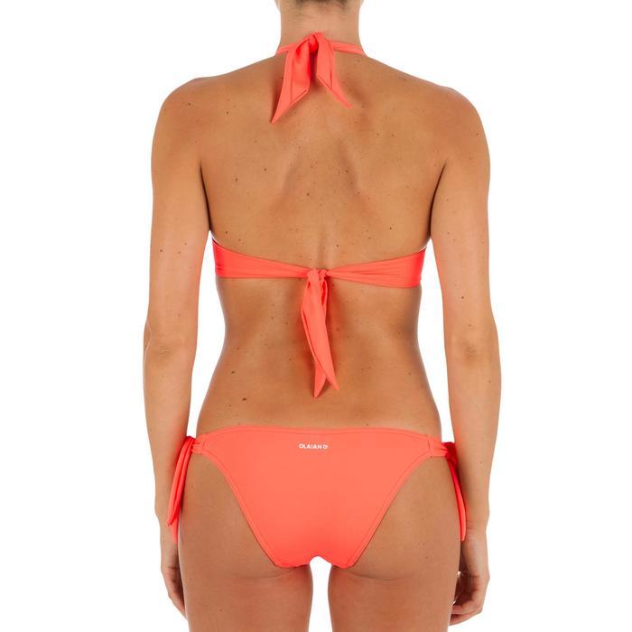 Sujetador de bikini mujer push up con copas fijas ELENA CORAL