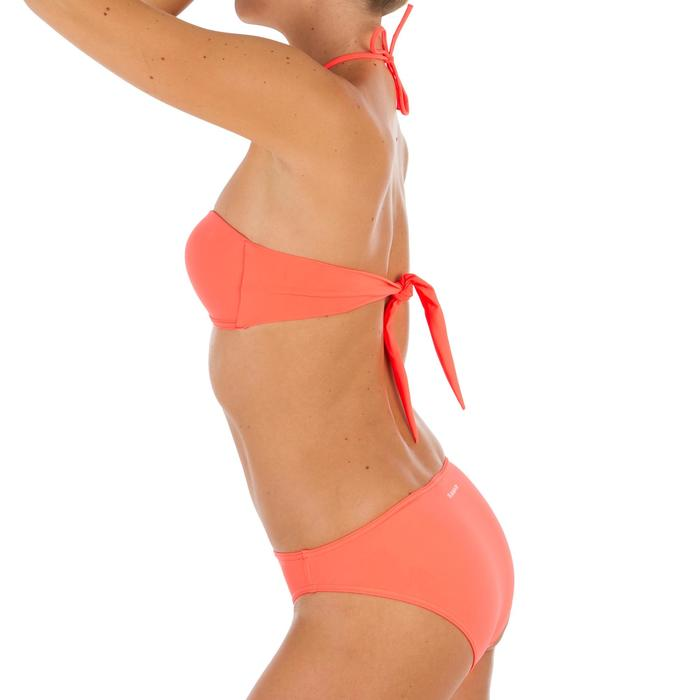 Culotte classique femme NINA CORAIL FLUO - 1302786