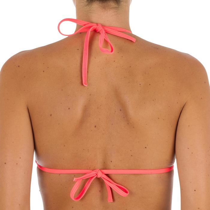 Bikini-Oberteil Triangel Mae verschiebbar mit abnehmbaren Formschalen Dima Damen