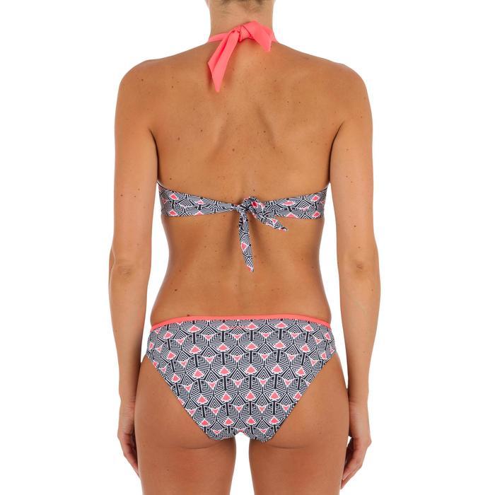 Bikini-Oberteil Push Up Elena Dima angenähte Formschalen Damen