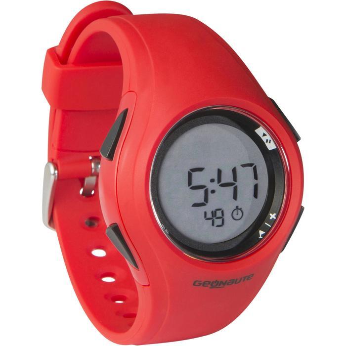 Montre chronomètre de course à pied homme W200 M - 130299