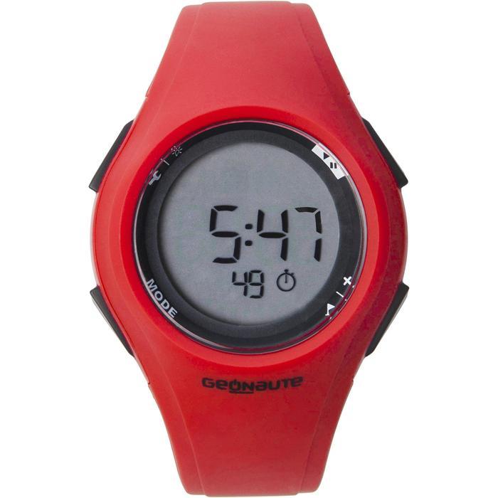 Montre chronomètre de course à pied homme W200 M - 130300
