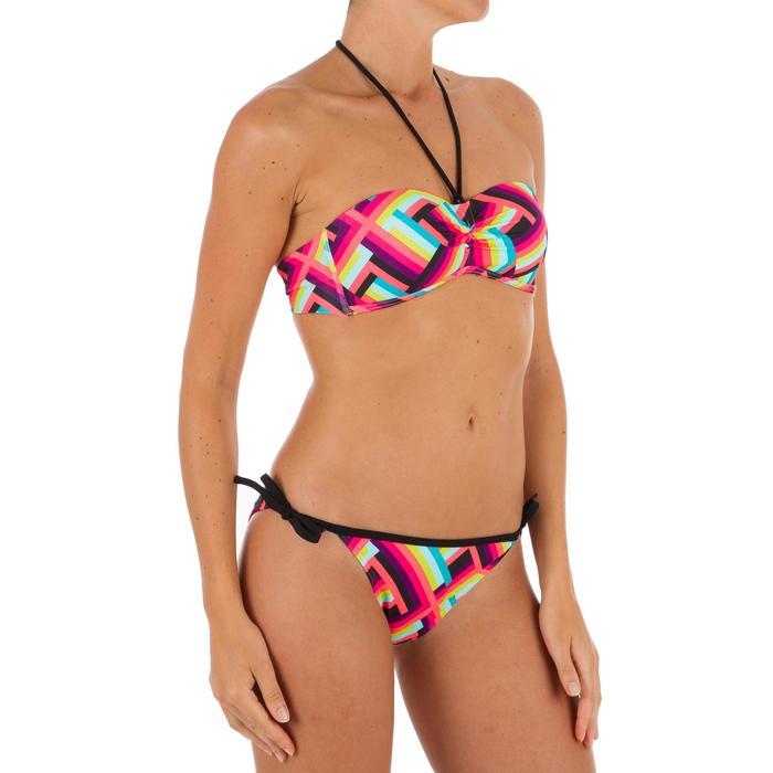 Bikini-Hose Sofy Pop geknotet Surfen Damen