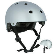 Kids Skateboard Scooter Skating Helmet Play 5 - Grey