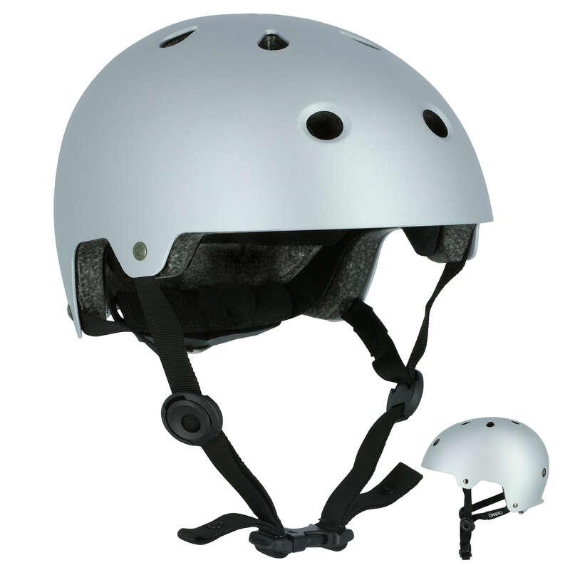 Шлемы Самокаты - Шлем Play 5 дет. OXELO - Самокаты