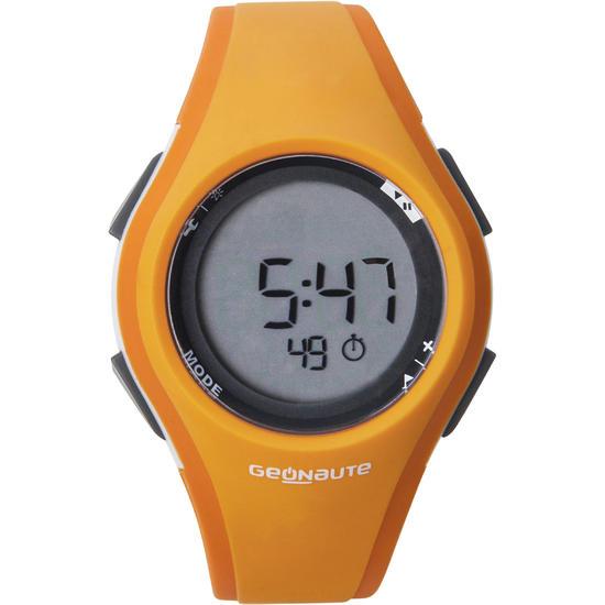 Digitaal sporthorloge voor heren W200 M stopwatch - 130308
