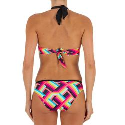 Bikini-Oberteil Push Up Elena Pop angenähte Formschalen Damen