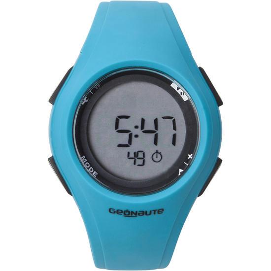 Digitaal sporthorloge voor heren W200 M stopwatch - 130319