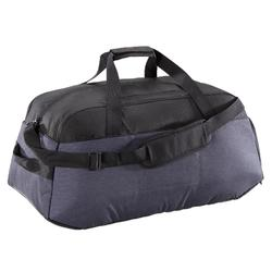 Fitness Bag 57L - Black/Grey