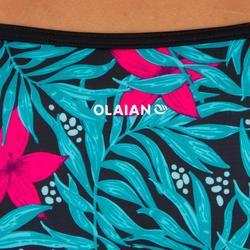 Bikini-Hose Sofy geknotet Bali Surfen Damen schwarz