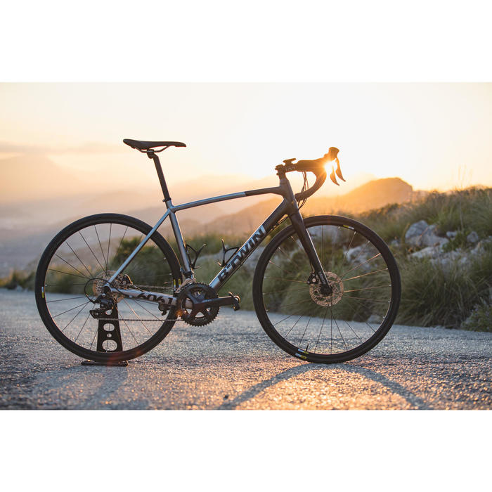 VELO ROUTE ULTRA 500 AF GF (FREINAGE DISQUE) - 1303624