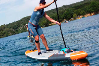 COMBINAISON STAND UP PADDLE