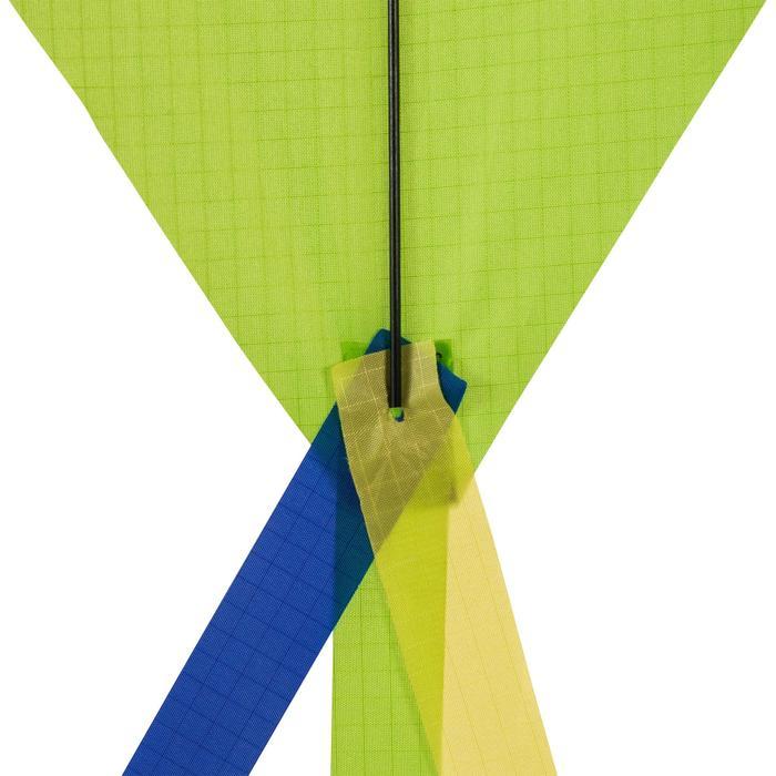 靜態風箏 MFK 100 - 綠色