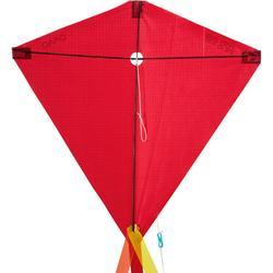 靜態風箏MFK 100-紅色