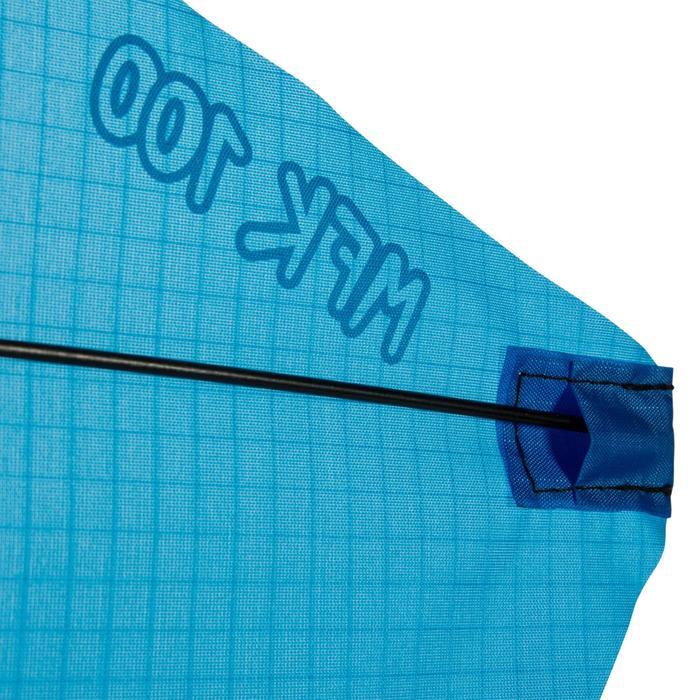 CERF-VOLANT STATIQUE MFK 100 ROUGE - 1304001