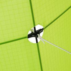 Flugdrachen statisch MFK 100 grün