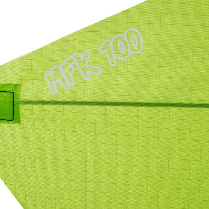 CERF-VOLANT STATIQUE MFK 100 ROUGE - 1304026