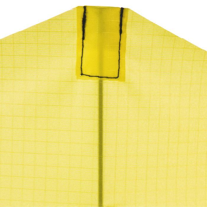 Eenlijner MFK 100 geel