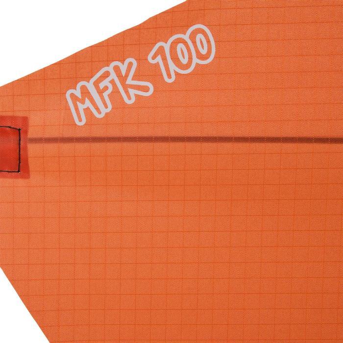 CERF-VOLANT STATIQUE MFK 100 ROUGE - 1304039