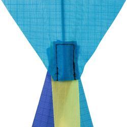 Flugdrachen statisch MFK 100 hellblau