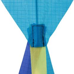 MFK 100 Static Kite - Sky Blue