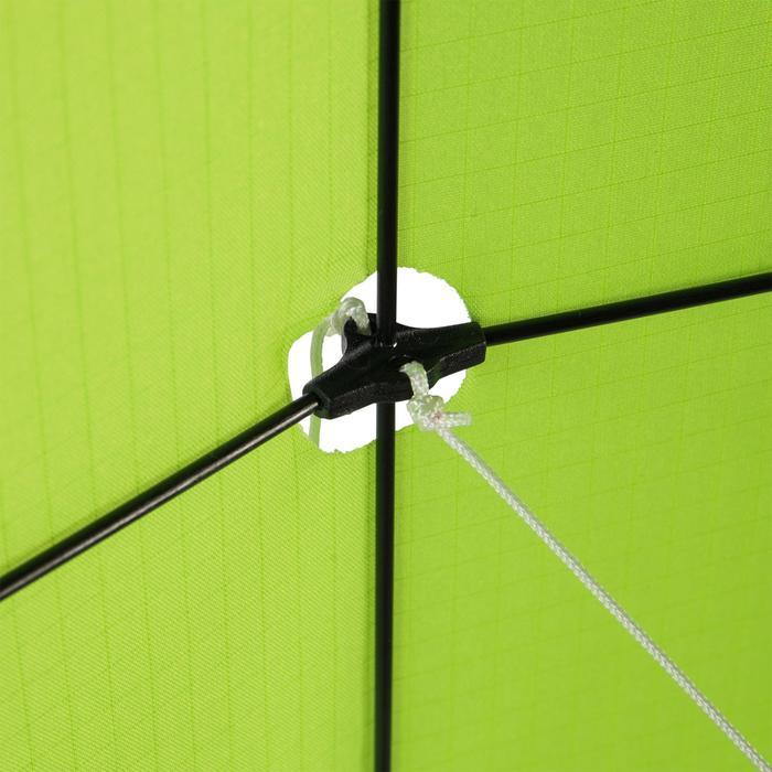 Eenlijner MFK 100 groen