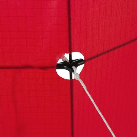 MFK 100 Static Kite - Red