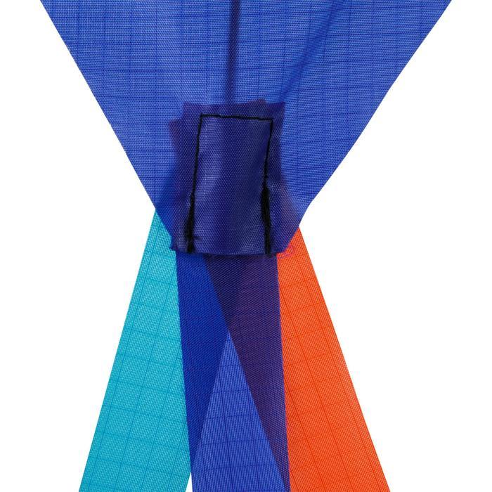 Flugdrachen statisch MFK 100 dunkelblau