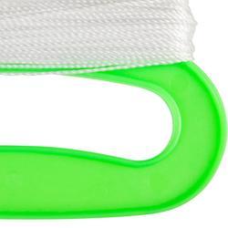 Handgreep vor eenlijner met lijn - groen
