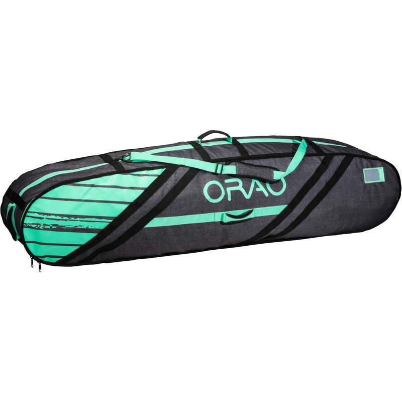 Kitesurf VODNÉ ŠPORTY - TAŠKA DAILY SURFKITE GEAR BAG ORAO - SEARCH AND OPECO