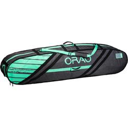 "Daily Surfkite Gear Bag ""Home spot"" - max 6' - groen"