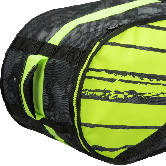 Schutzhülle Home Spot Kitesurfing Gear Bag max. 6' gelb