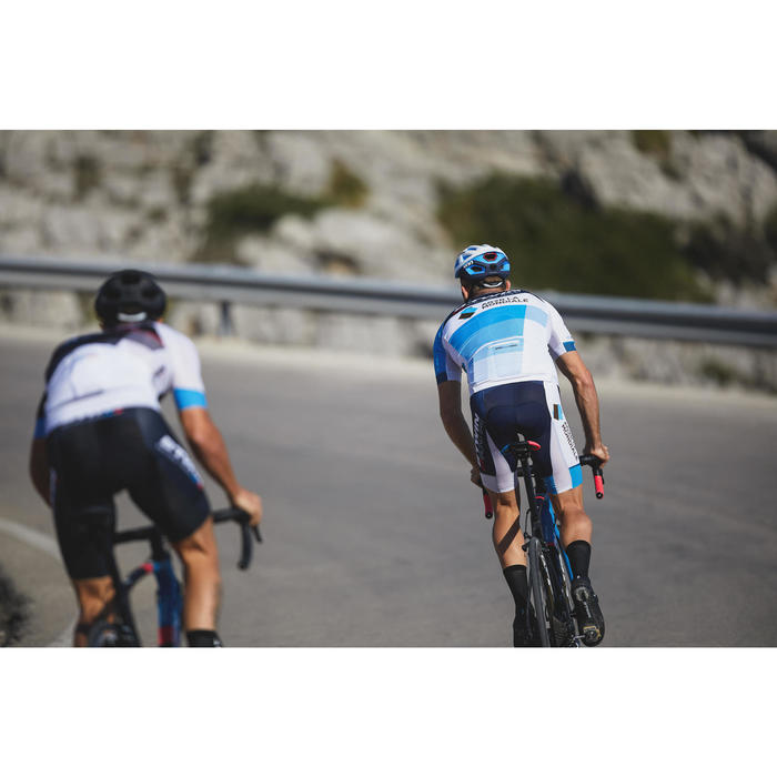 CUISSARD VELO ROUTE HOMME ROADRACING 500  TEAM