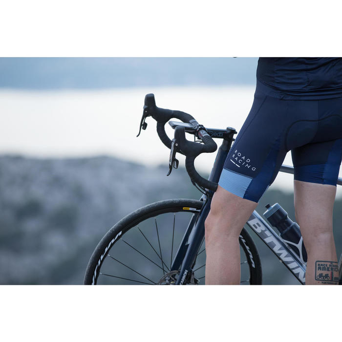 CUISSARD VELO ROUTE HOMME ROADRACING 500 - 1304288