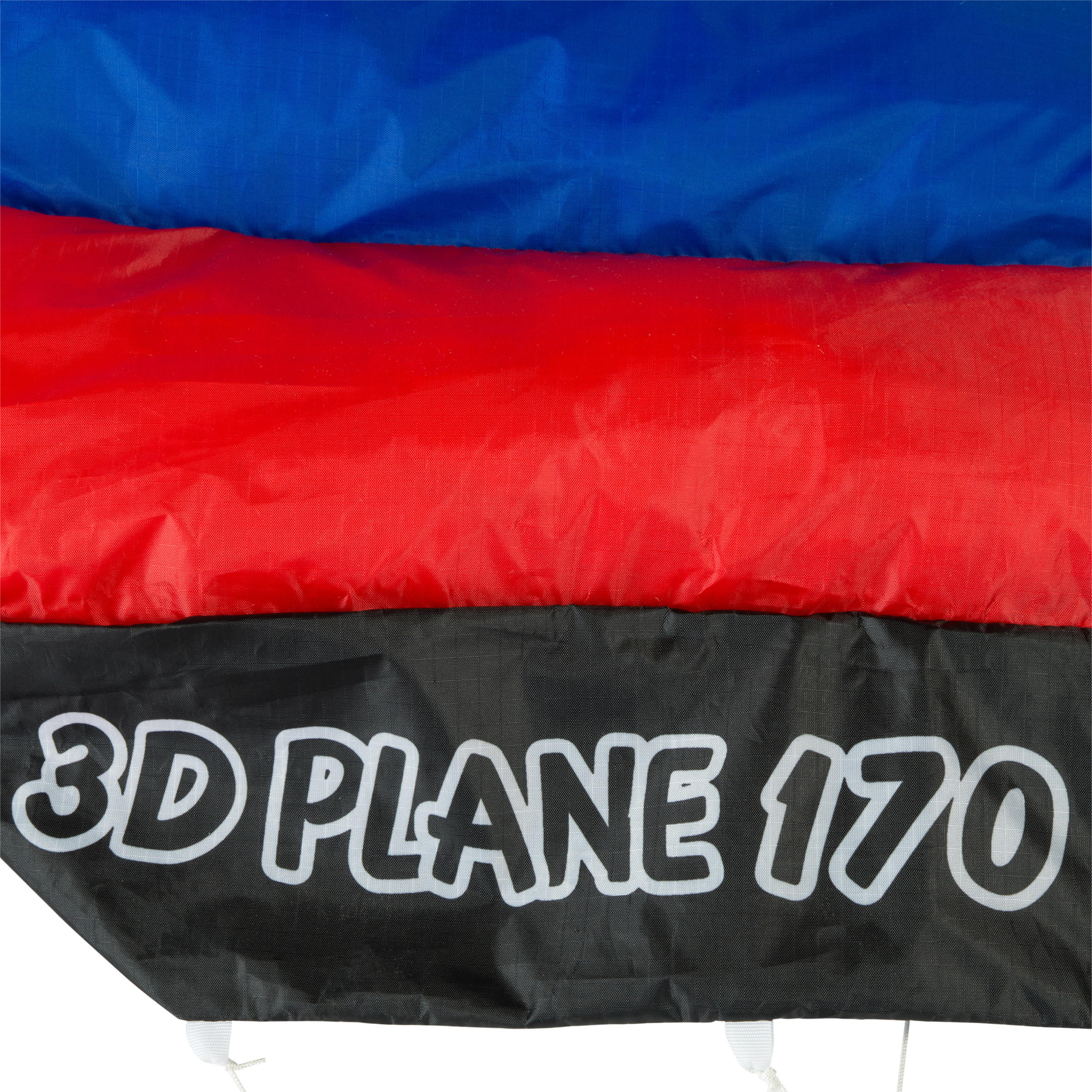 3D Plane 170 Children's Stunt Kite - Voltige Colours