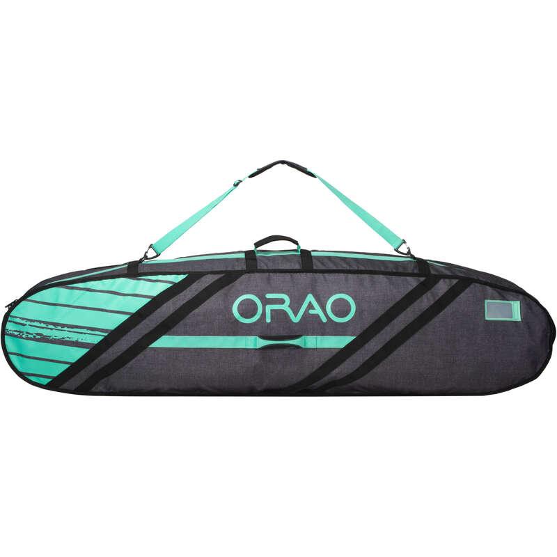 kitesurf. Vattensport och Strandsport - Boardbag