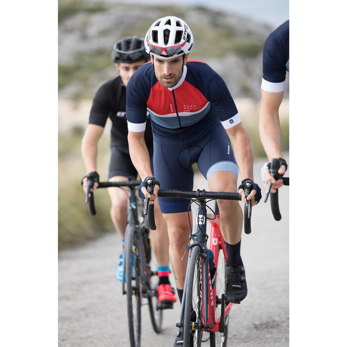 CUISSARD VELO ROUTE HOMME ROADRACING 500 - 1304341