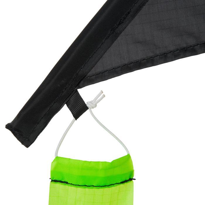 COMETA 2 EN 1 (ESTÁTICA Y DIRIGIBLE) IZYPILOT 160 verde
