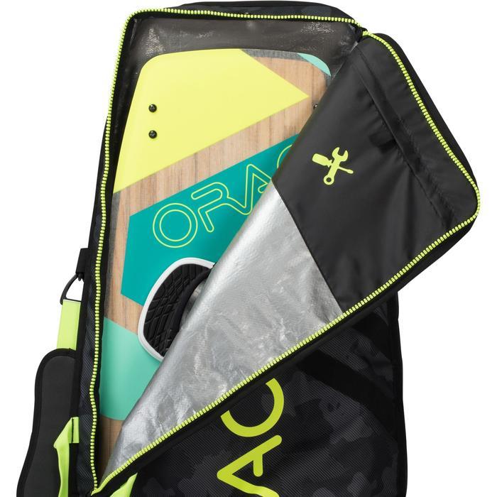 "Kitesurf boardbag ""Kite trip"" - twintip max. 143 x 41 cm"