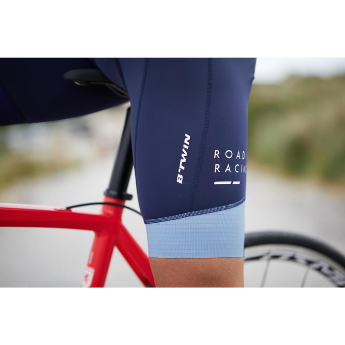 CUISSARD VELO ROUTE HOMME ROADRACING 500 - 1304423