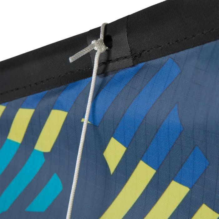 2-in-1 vlieger (niet-bestuurbaar & bestuurbaar) Izypilot 160 geel