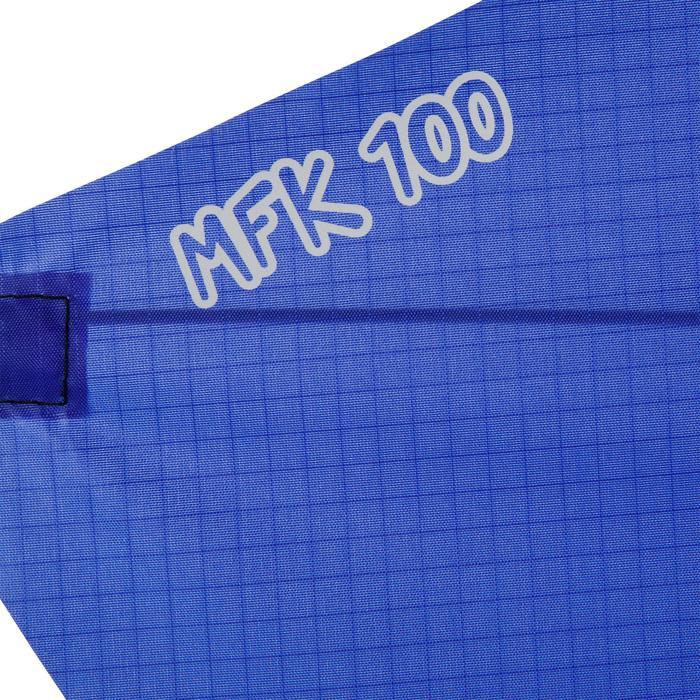 CERF-VOLANT MFK 100 BLEU FONCE