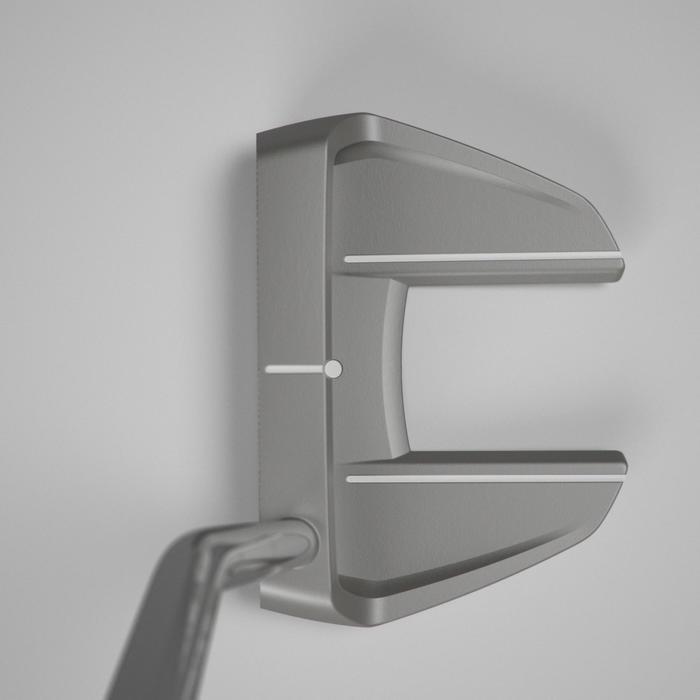 Golf Schlägersatz 500 RH Stahl Regular Herren