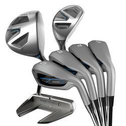 Bộ 7 gậy chơi golf...