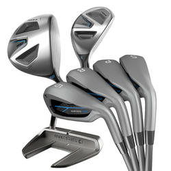 500 Men's Golf Set 7 Right-Handed Clubs