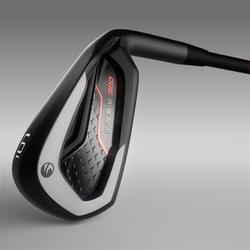 Golfschläger Set 7 Rechtshänder Damen 900