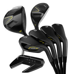900 Men's Golf Set 7 Right-Handed Clubs